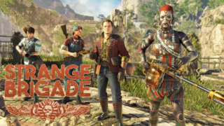 Strange Brigade Co-op Gameplay Trailer