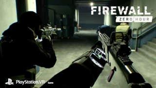 Firewall Zero Hour - Official Gameplay Trailer