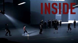 Inside - Official Nintendo Switch Launch Trailer