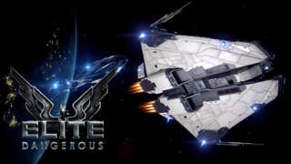 Elite Dangerous: Beyond - Chapter Two Official Launch Trailer