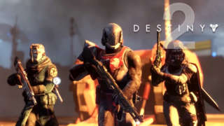 Destiny 2: Playstation Free Weekend Official Trailer