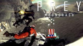 Prey: Mooncrash - Official Full Moon Update Trailer