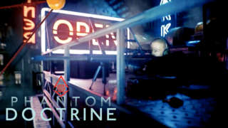 Phantom Doctrine - Official Cinematic Trailer