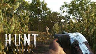 Hunt Showdown - Official Update 2.1 Trailer
