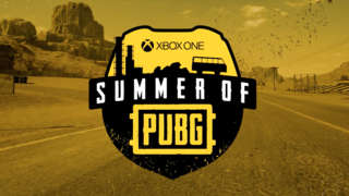 Xbox One Summer of PUBG - Official Announcement Trailer