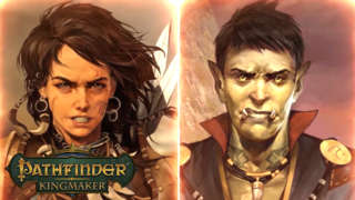 Pathfinder: Kingmaker - Official Feature Trailer