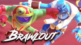 Brawlout - Official PS4 & Xbox One Trailer