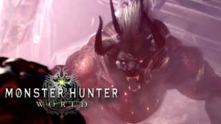 Monster Hunter: World - Official Behemoth Update Trailer