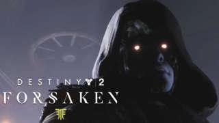 Destiny 2: Forsaken – Official Cayde's Exotic Stash Trailer