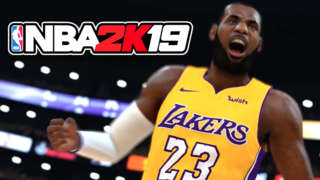 NBA 2K19 - 'Take The Crown' Official Gameplay Trailer