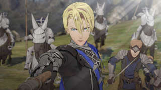 Fire Emblem: Three Houses Special Edition Back In Stock (With Pre-Order Bonus) At GameStop