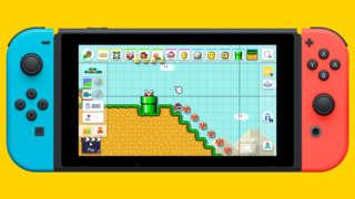Pre-Order Guide: Super Mario Maker 2 Release Date, Switch Online Bundle