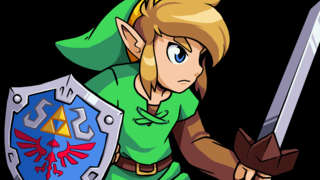 E3 2019: Nintendo's Cadence of Hyrule Releases On Switch Very, Very Soon