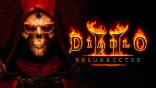 Diablo 2 Resurrected Coming To Xbox One, Xbox Series X, PC September 23