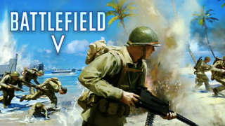 Battlefield 5 Pacific Theater Announcement | EA Play 2019
