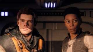 Star Wars Jedi: Fallen Order Gameplay Trailer   Microsoft Press Conference E3 2019