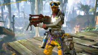 Apex Legends - New Weapon Trailer