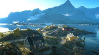 Battlefield 5 Devs Talk New Maps | EA Play 2019
