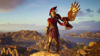 E3 2019: Assassin's Creed Odyssey Story Creator Mode Launch Trailer