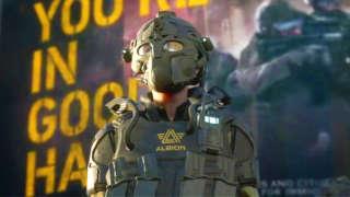 Watch Dogs: Legion Reveal Trailer | Ubisoft Press Conference E3 2019