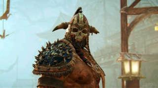 For Honor Shadows Of The Hitokiri Trailer | Ubisoft Press Conference E3 2019