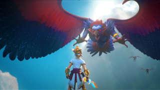 E3 2019: Gods & Monsters Goes All-In On Mythology