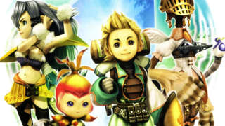 Final Fantasy: Crystal Chronicles Remastered Edition E3 2019 Trailer | Square Enix Press Conference