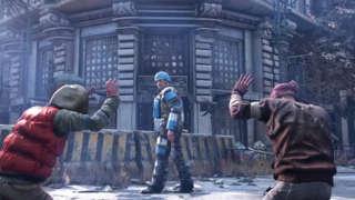 Dying Light 2 Trailer   Square Enix Press Conference E3 2019