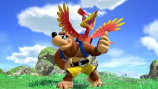 E3 2019: Banjo-Kazoozie Coming To Super Smash Bros. Ultimate