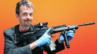 Firearms Expert Reacts To Rainbow Six Siege's Guns