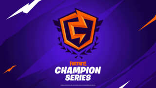 Fortnite Championship Series Season 6: How To Watch, Twitch Drops, And Schedule
