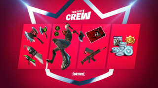 Fortnite May Crew Pack Includes Save The World Mode