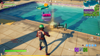 Fortnite: Where To Place Rubber Ducks In Retail Row, Pleasant Park, And Believer Beach