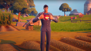 Fortnite Superman Skin: Release Date And How To Unlock