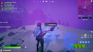 Fortnite: Alien Light Communication Device Locations