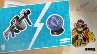 Fortnite Shockwave Launcher Unvaulted After Winning Fan Vote