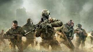 Activision Is Developing A Second AAA Call Of Duty Mobile Game