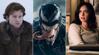 The Biggest Disappointments In Movies And TV Of 2018