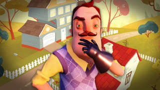 What Is Hello Neighbour? - Gameplay Overview
