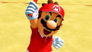 Mario Tennis Aces Story Mode Gameplay Features Unique Challenges