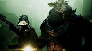 Mutant Year Zero: Road To Eden - First 15 Minutes Of Gameplay