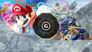Best Games Of 2018: Super Smash Bros. Ultimate