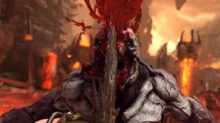Bethesda E3 2019: Doom Eternal Release Date Announced