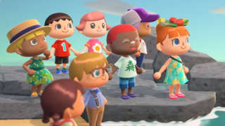 Animal Crossing For Switch Is Delayed, But It Now Has A Name