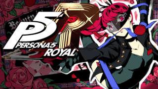 Persona 5 Royal - Character Trailer
