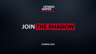 Hitman Sniper: The Shadows Announced, And You Don't Play As Agent 47