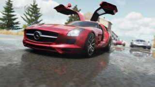 E3 2014: Forza Horizon 2 Trailer at Microsoft Press Conference