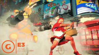 E3 2014: Super Ultra Dead Rising 3 DLC at Microsoft Press Conference