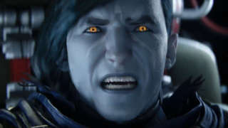Re-Edited Destiny: The Taken King Story Trailer Shows a Space Battle