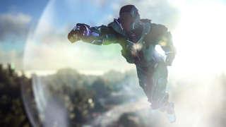 Ark: Survival Evolved - Tek Tier Trailer